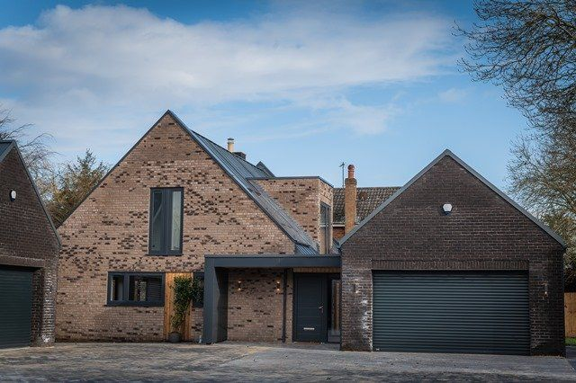 Thumbnail Detached house for sale in North Moor Lane, Halsall, Ormskirk, Lancashire