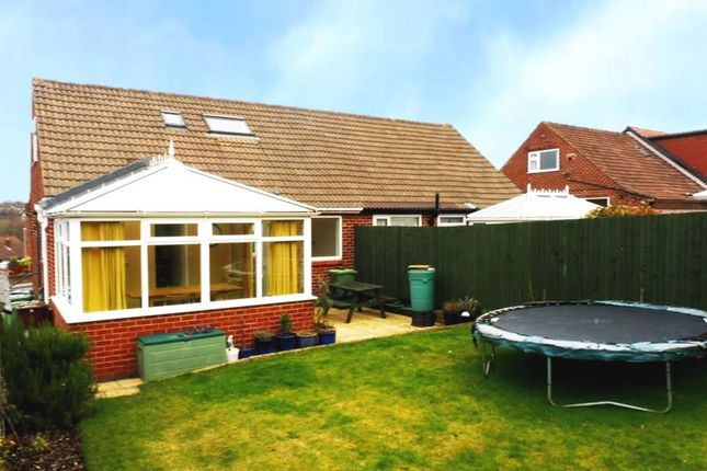 Thumbnail Bungalow to rent in Springbank Road, Farsley, Pudsey