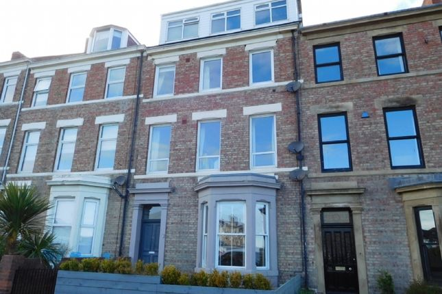 Thumbnail Flat to rent in Percy Park, Tynemouth