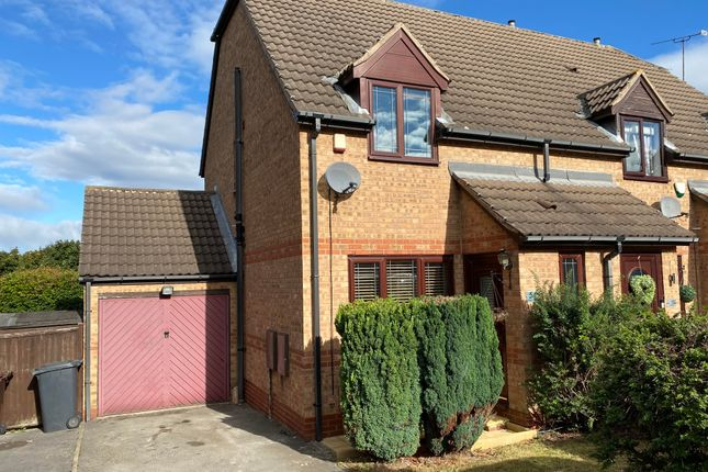 2 bed property to rent in Badger Place, Woodhouse, Sheffield S13