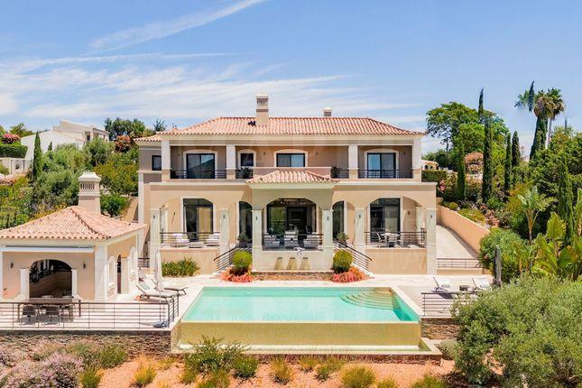 Thumbnail Villa for sale in Vale Formoso Area, Almancil, Loulé, Central Algarve, Portugal
