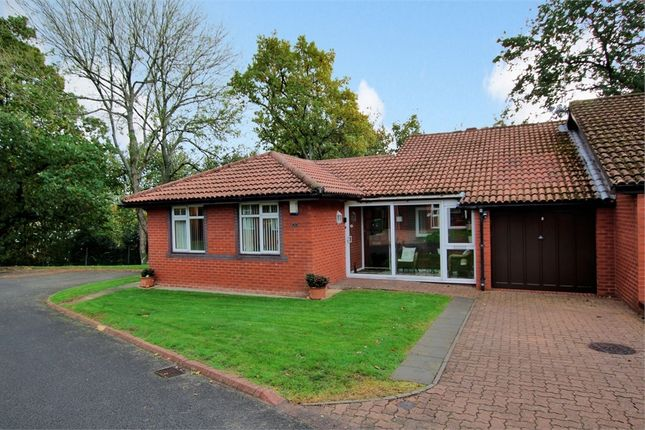 Thumbnail Detached bungalow for sale in Cyncoed Avenue, Cyncoed, Cardiff