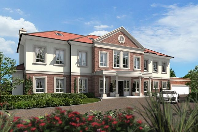 Thumbnail Property for sale in Belvedere House, Montreux Court, Douglas
