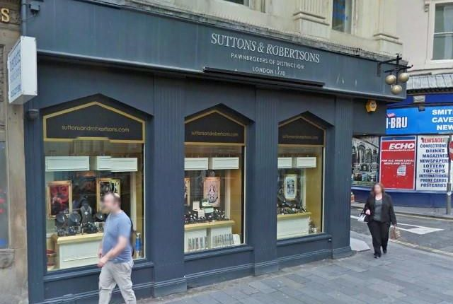 Thumbnail Retail premises to let in 28-28A North John Street, Liverpool
