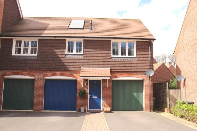 Thumbnail Property for sale in Bagshot, Surrey