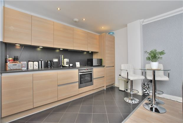 2 bed flat for sale in Regency Square, Tryes Road, Cheltenham, Gloucestershire