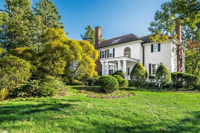 Thumbnail Property for sale in 30 Club Road Rye, Rye, New York, 10580, United States Of America