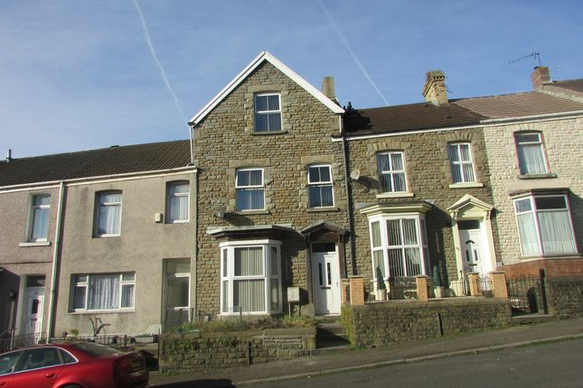 Thumbnail Property to rent in Ysgol Street, Port Tennant, Swansea