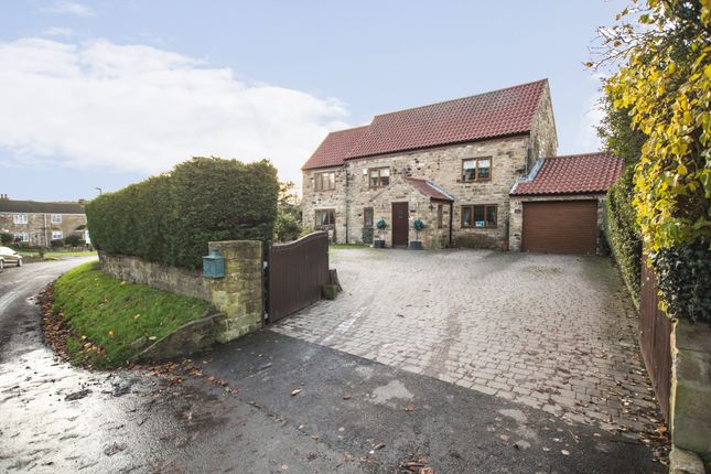 Detached house for sale in Dalton Magna, Rotherham