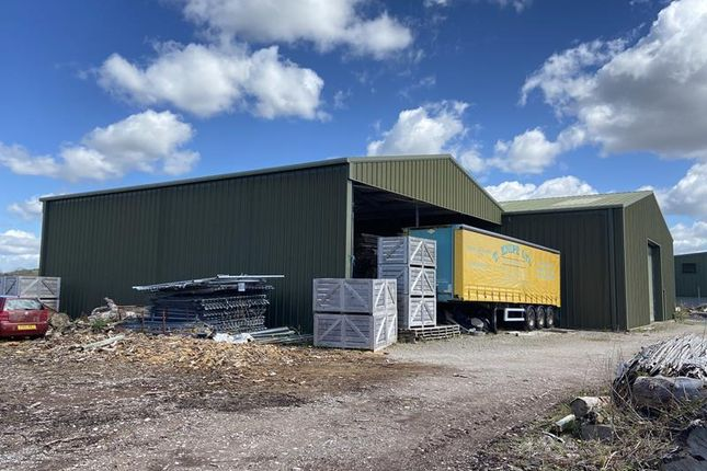 Thumbnail Light industrial for sale in The Wood Yard, Airfield Approach Business Park, Moor Lane, Flookburgh, Grange Over Sands, Cumbria