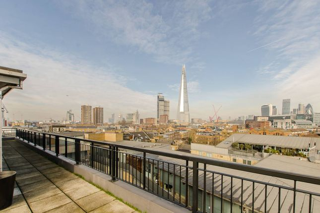 Thumbnail Flat to rent in Bell Yard Mews, Bermondsey