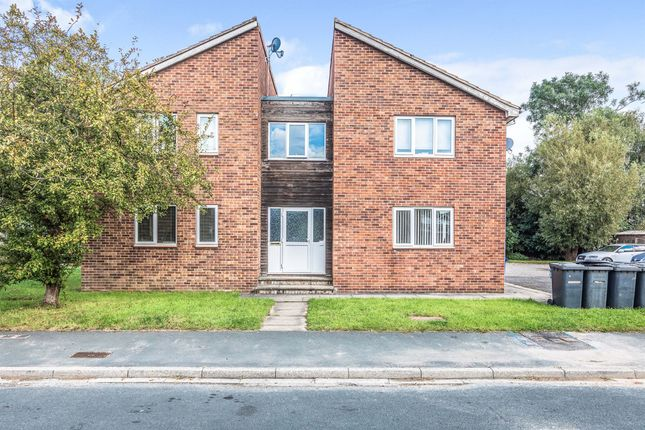 Thumbnail Flat for sale in Sycamore Road, Barlby, Selby