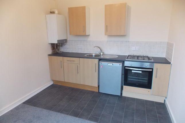 Kitchen of Ross Street, Middlesbrough TS1