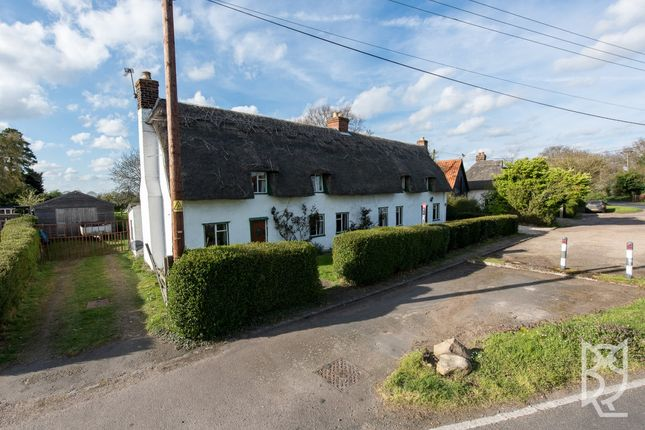 Thumbnail Property for sale in Dead Lane, Ardleigh, Essex