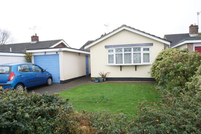 Thumbnail Detached bungalow for sale in Green Lane, Eastwood, Leigh-On-Sea