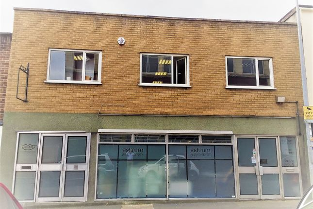 Thumbnail Office to let in 20-22 High Street, Crewe, Cheshire