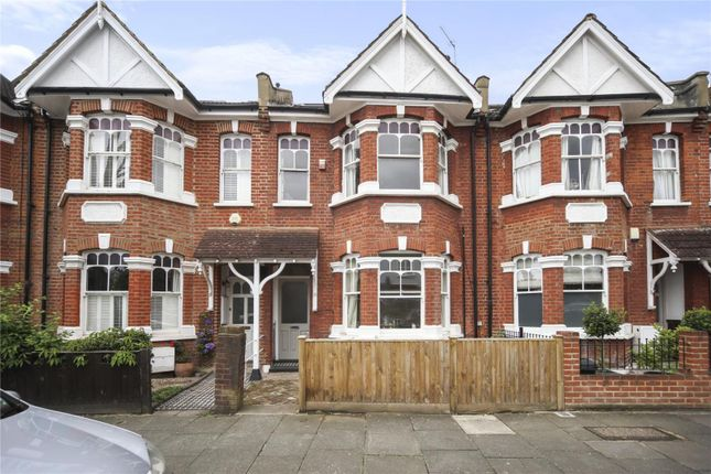Thumbnail Flat for sale in Kingscote Road, Chiswick