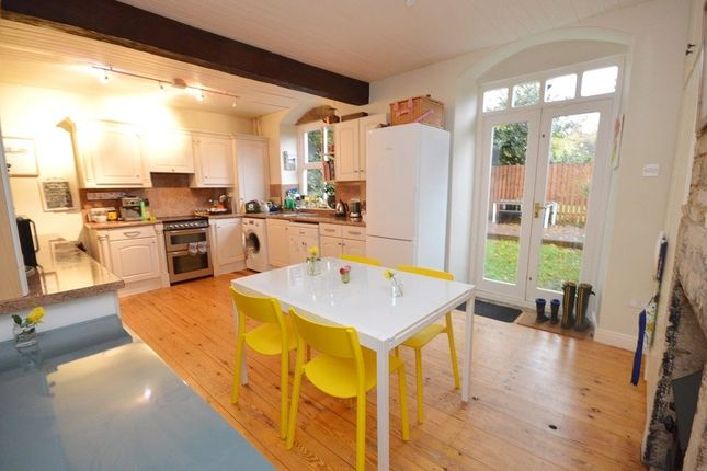 Dining Kitchen of Low Green, Rawdon, Leeds LS19