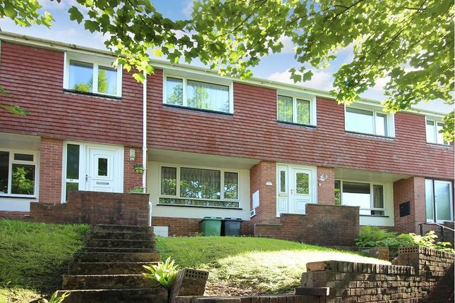 Thumbnail Terraced house for sale in Gloucester Road, Exeter