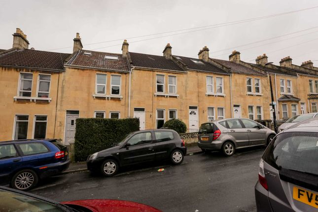 Thumbnail Terraced house to rent in Maybrick Road, Bath