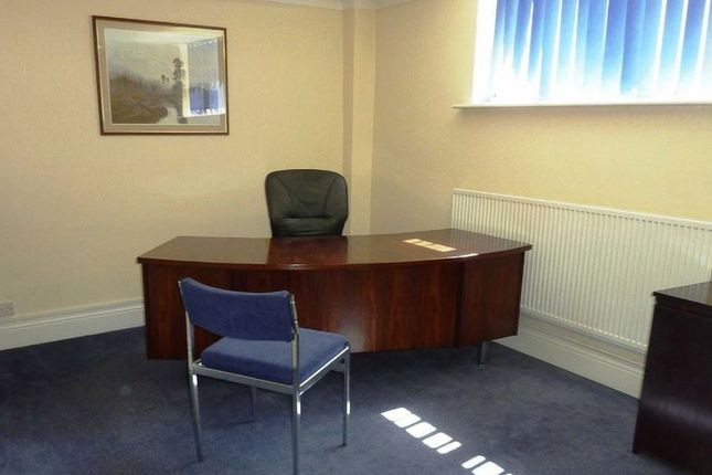 Managers Office of Abbey Road, Torquay TQ2
