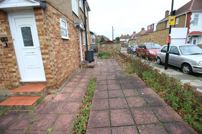 Thumbnail Maisonette to rent in Hanworth Road, Hounslow, Greater London