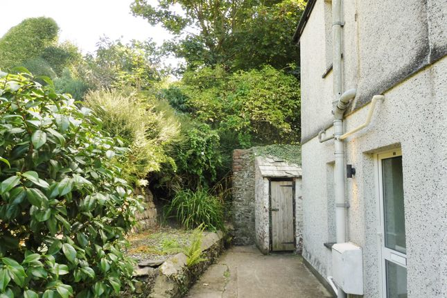 Thumbnail Cottage to rent in Mowhay Road, Plymouth
