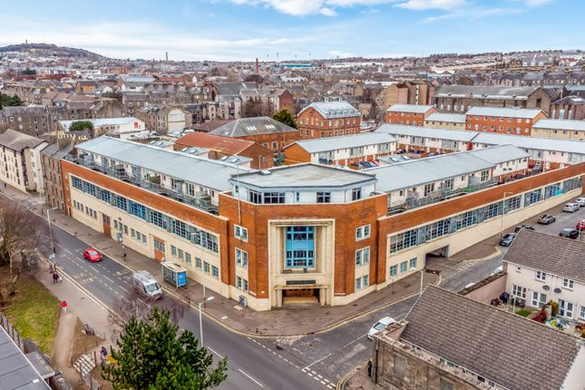 Thumbnail Flat for sale in Arbroath Road, Dundee