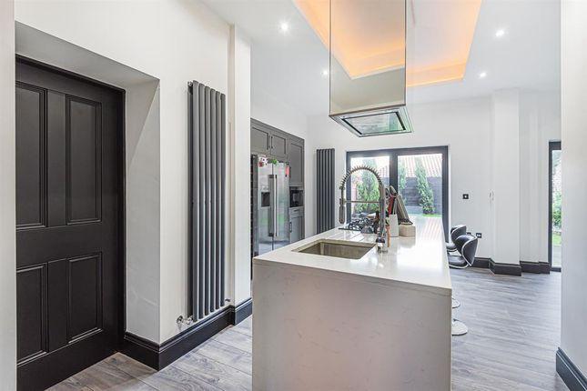 Kitchen Area of Walkergate, Beverley HU17