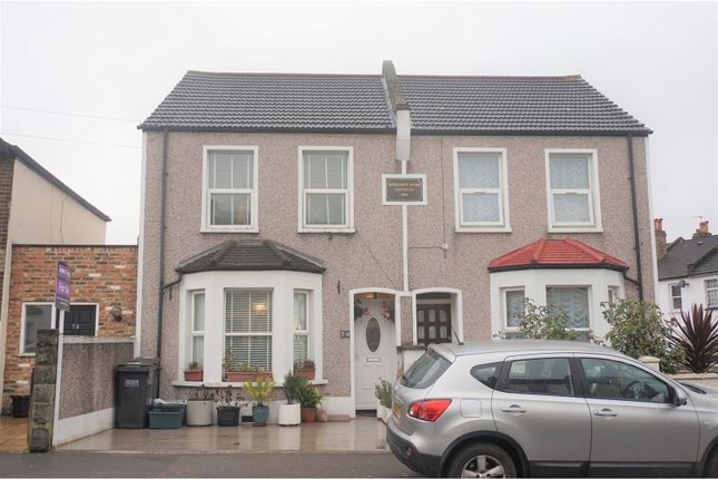 Thumbnail Semi-detached house for sale in Northwood Road, Thornton Heath
