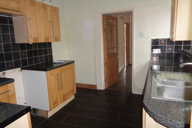 Thumbnail Terraced house to rent in Fothergills Road, Elliots Town, New Tredegar