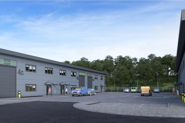 Thumbnail Warehouse for sale in Exhall Gate, Grovelands Industrial Estate, Longford Road, Exhall, Coventry, Warwickshire