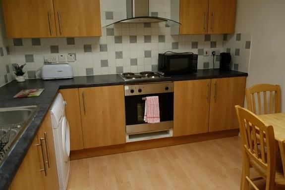 Kitchen of Market Street, Aberdeen AB11