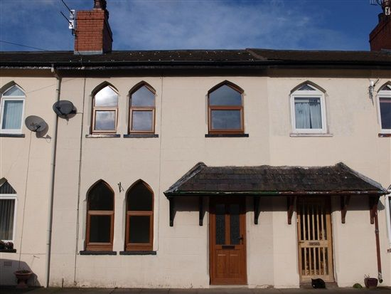 Thumbnail Property to rent in Midland Terrace, Carnforth