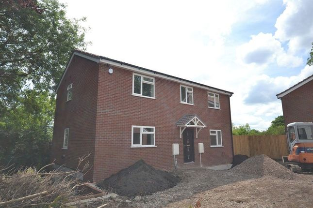 Thumbnail Detached house for sale in 68A, Footshill Road, Hanham, Bristol