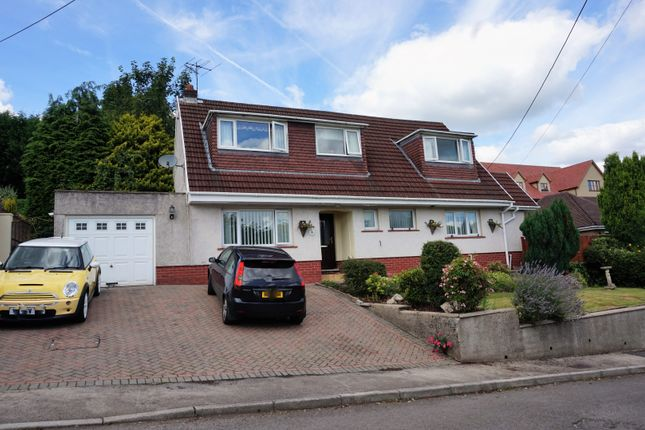 Thumbnail Detached house for sale in Brynheulog Road, Newport