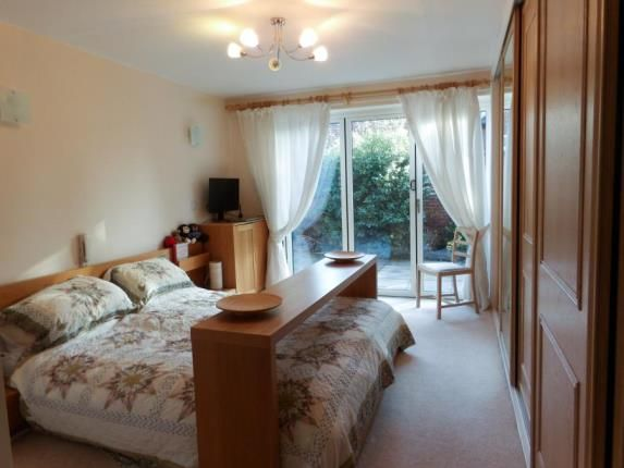 Bedroom 1 of Church Lane, Farndon, Chester, Cheshire CH3