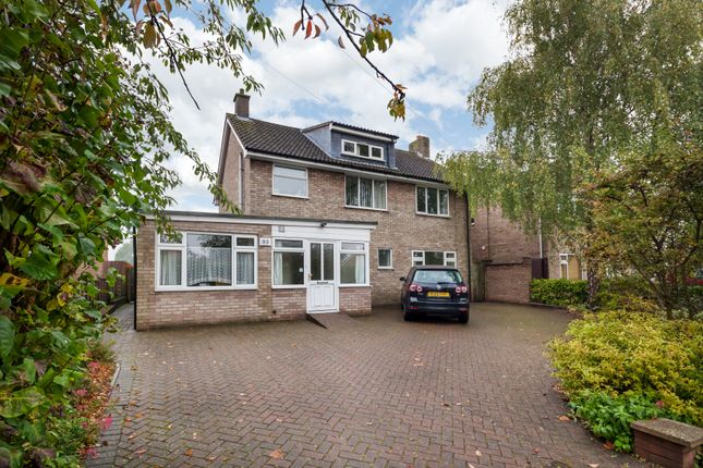 5 bed detached house for sale in Beaumont Road, Cambridge
