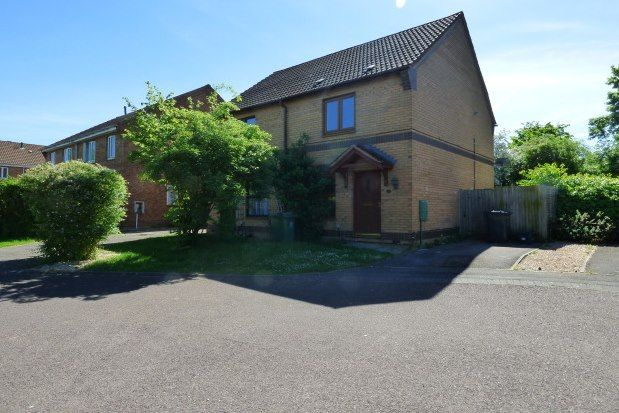 Thumbnail 2 bed property to rent in Speedwell Close, Gloucester