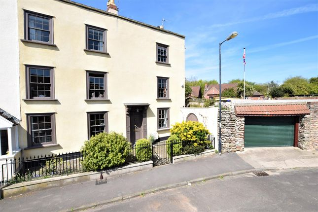 Thumbnail Semi-detached house for sale in Station Road, Shirehampton, Bristol