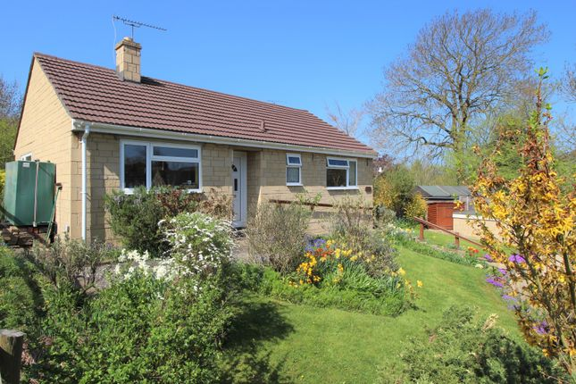 Thumbnail Bungalow for sale in Stretton On Fosse, Moreton-In-Marsh