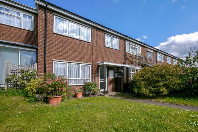 Thumbnail Semi-detached house for sale in Barley Croft, Hertford