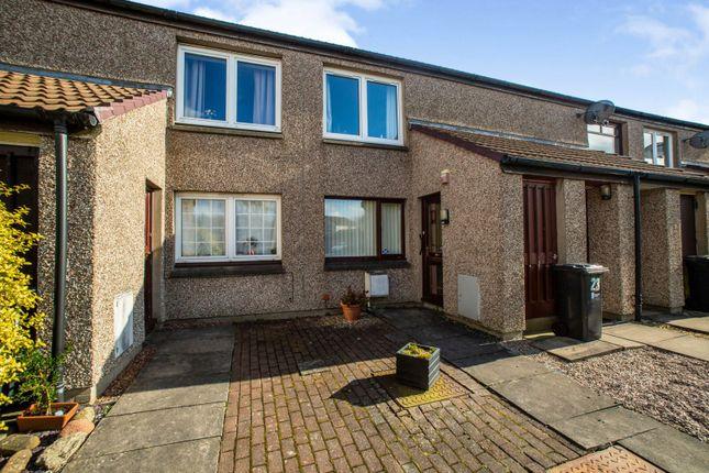 Thumbnail Flat for sale in Bishops Park, Mid Calder