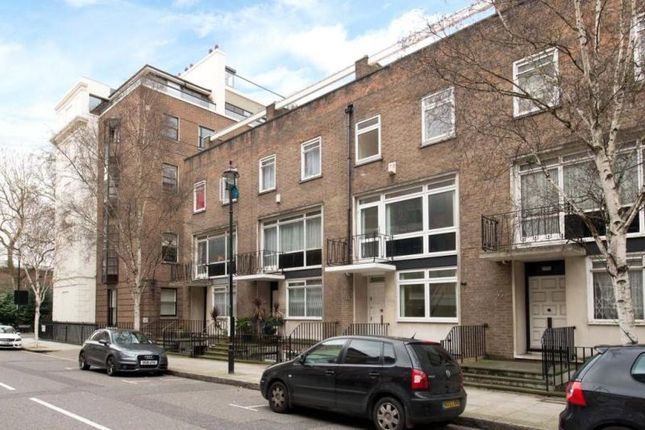 Thumbnail Terraced house for sale in Hyde Park Street, Hyde Park