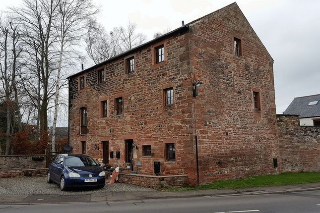 Thumbnail Semi-detached house to rent in Dalston, Carlisle