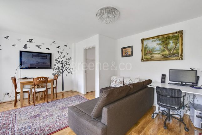 Thumbnail Maisonette for sale in Bolster Grove, Crescent Rise, Harringay, London