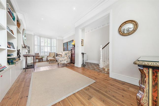Thumbnail Terraced house to rent in Winchendon Road, London
