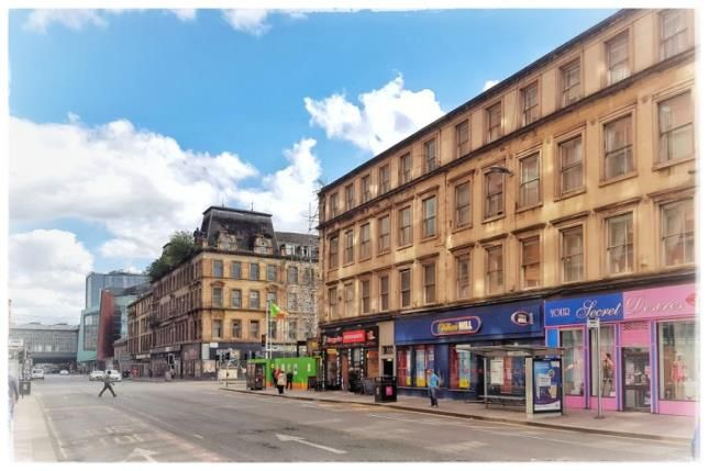 Thumbnail Flat for sale in Argyle Street, City Centre, Glasgow