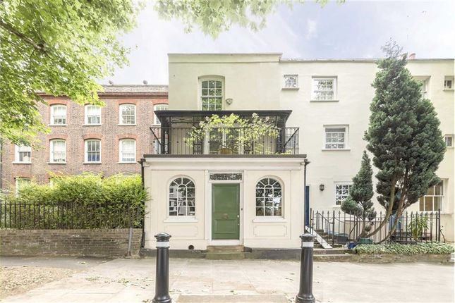 Thumbnail Property to rent in North Hill, London