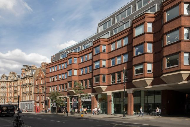 Thumbnail Office to let in 130 Shaftesbury Avenue, Soho, London